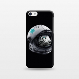 iPhone 5C  Astro Tiger by Steven Toang ()
