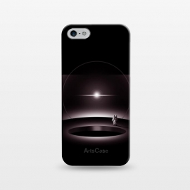 iPhone 5/5E/5s  Black Hole by  ()