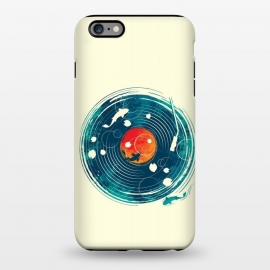 iPhone 6/6s plus  Pond of Music by Steven Toang