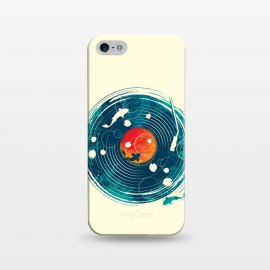 iPhone 5/5E/5s  Pond of Music by Steven Toang ()