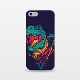 iPhone 5/5E/5s  Space Rex by Steven Toang ()
