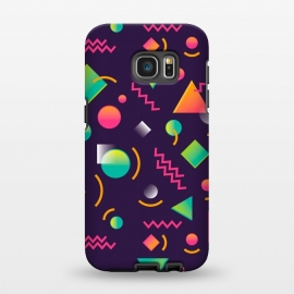 Galaxy S7 EDGE  The 90's by Steven Toang