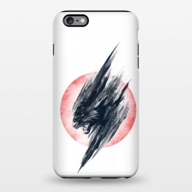 iPhone 6/6s plus  Thundercats 2.0 by Steven Toang