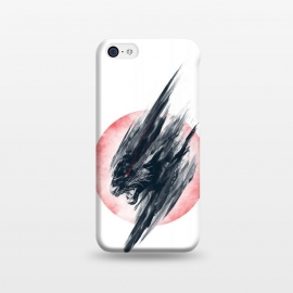 iPhone 5C  Thundercats 2.0 by Steven Toang