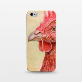 iPhone 5/5E/5s  Chicken by Brandon Keehner ()