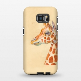 Galaxy S7 EDGE  Giraffe Profile by Brandon Keehner