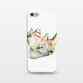 iPhone 5/5E/5s  Rhino's Birthday by Brandon Keehner ()