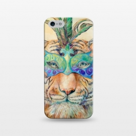 iPhone 5/5E/5s  Tiger by Brandon Keehner ()