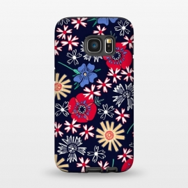 Galaxy S7  Meadowland by Kimrhi Studios