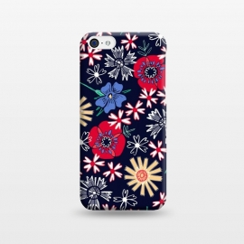 iPhone 5C  Meadowland by Kimrhi Studios ()