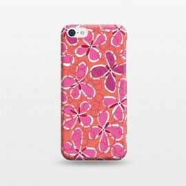iPhone 5C  Rosa by Kimrhi Studios ()
