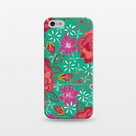 iPhone 5/5E/5s  Rosy by Kimrhi Studios ()