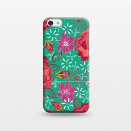 iPhone 5C  Rosy by Kimrhi Studios ()