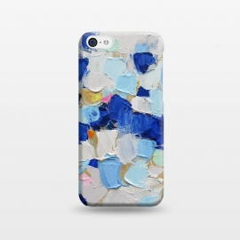 iPhone 5C  Amoebic Party by Ann Marie Coolick ()