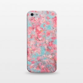 iPhone 5/5E/5s  Appleblossoms by Ann Marie Coolick ()