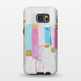 Galaxy S7 EDGE  Cool Rhizome by Ann Marie Coolick