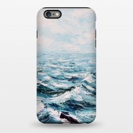 iPhone 6/6s plus  Into the Deep by Ann Marie Coolick