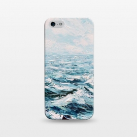 iPhone 5/5E/5s  Into the Deep by Ann Marie Coolick ()