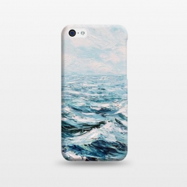 iPhone 5C  Into the Deep by Ann Marie Coolick ()