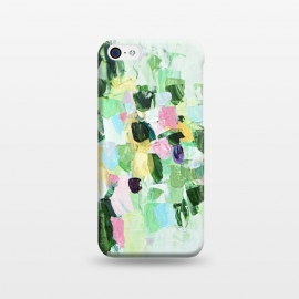 iPhone 5C  Mint Julep by Ann Marie Coolick ()