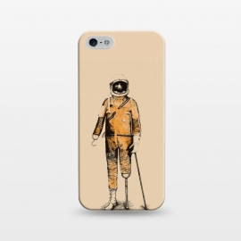 iPhone 5/5E/5s  Astropirate by Florent Bodart