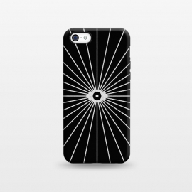 iPhone 5C  big brother invert by Florent Bodart