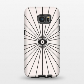 Galaxy S7 EDGE  Big Brother Main by Florent Bodart