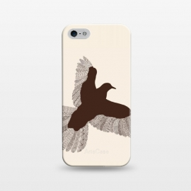 iPhone 5/5E/5s  Bird by Florent Bodart ()