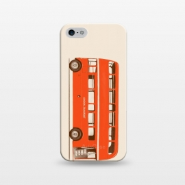 iPhone 5/5E/5s  English Bus S6 Main by Florent Bodart ()