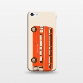 iPhone 5C  English Bus S6 Main by Florent Bodart ()
