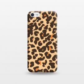 iPhone 5C  Just a Leo by Florent Bodart