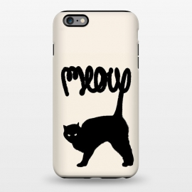 iPhone 6/6s plus  Meow by Florent Bodart