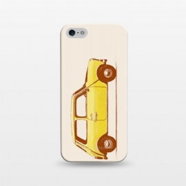 iPhone 5/5E/5s  Mini Mr Beans by  ()