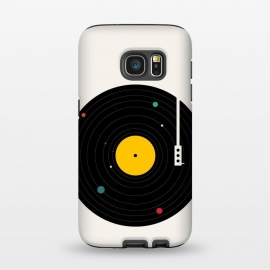 Galaxy S7 StrongFit Music Everywhere main by Florent Bodart ()