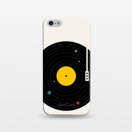 iPhone 5/5E/5s  Music Everywhere main by  ()