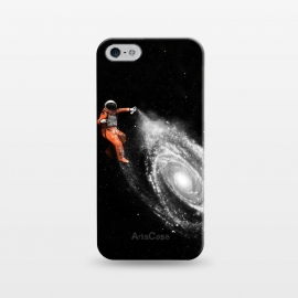 iPhone 5/5E/5s  Space Art by  ()