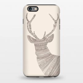 iPhone 6/6s plus  Stag by Florent Bodart