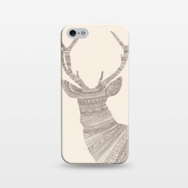 iPhone 5/5E/5s  Stag by Florent Bodart ()