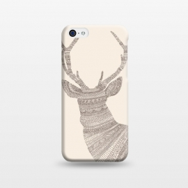 iPhone 5C  Stag by Florent Bodart ()