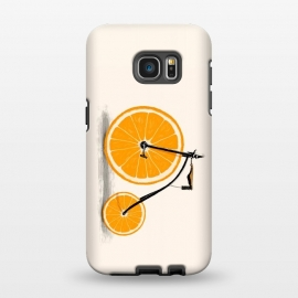 Galaxy S7 EDGE  Vitamin by Florent Bodart