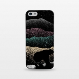 iPhone 5/5E/5s  Wandering Bear by Florent Bodart ()