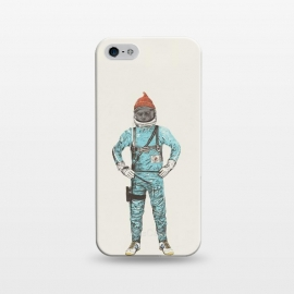 iPhone 5/5E/5s  Zissou in Space by Florent Bodart ()