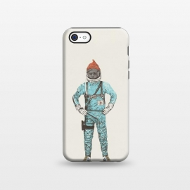 iPhone 5C  Zissou in Space by Florent Bodart