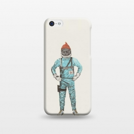iPhone 5C  Zissou in Space by Florent Bodart ()