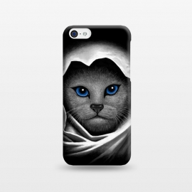 iPhone 5C  Blue Eyes by Tummeow ()