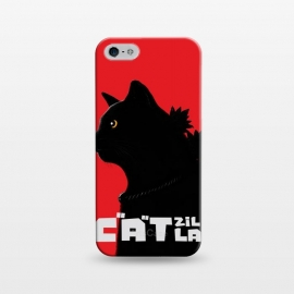 iPhone 5/5E/5s  Catzilla by Tummeow ()