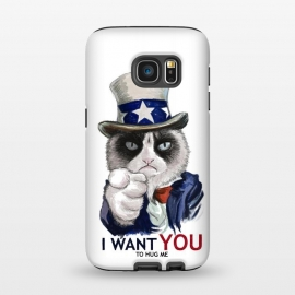 Galaxy S7  I Want You by Tummeow