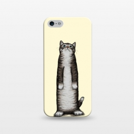 iPhone 5/5E/5s  Look Cat by Tummeow ()