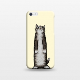 iPhone 5C  Look Cat by Tummeow ()