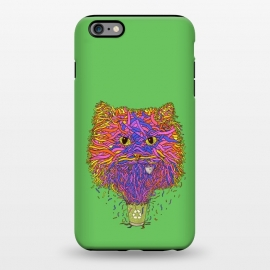 iPhone 6/6s plus  Recycle Cat by Tummeow